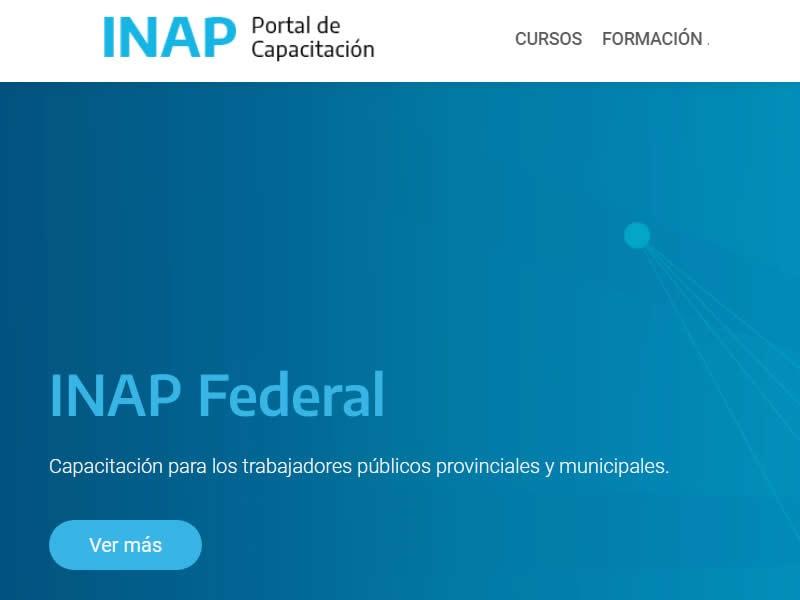 Cusos del INAP