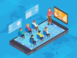 DOCENCIA on line aula virtual